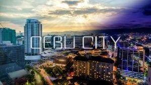 Cebu country's wealthiest province
