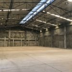 Warehouse for rent in paknaan