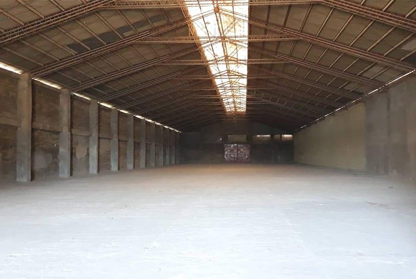 Warehouse for rent near sea port
