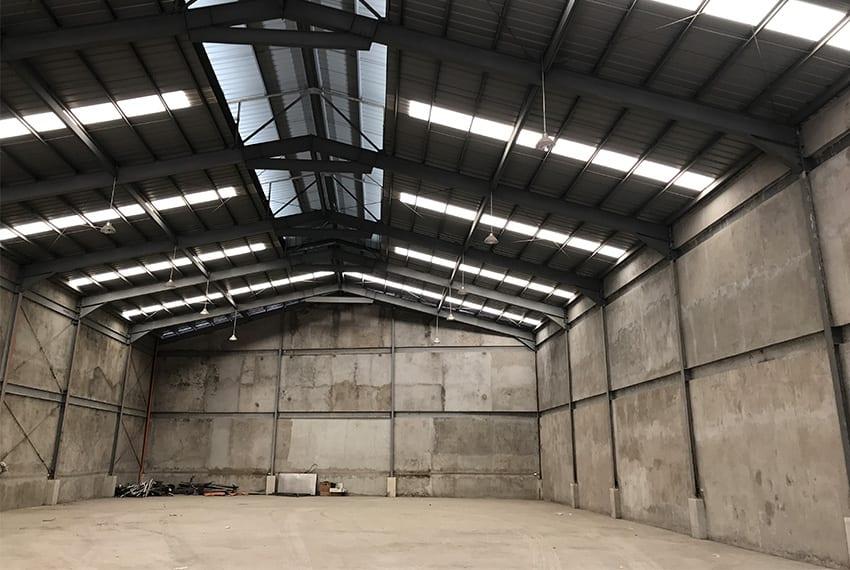 Warehouse for rent in sugbangdaku