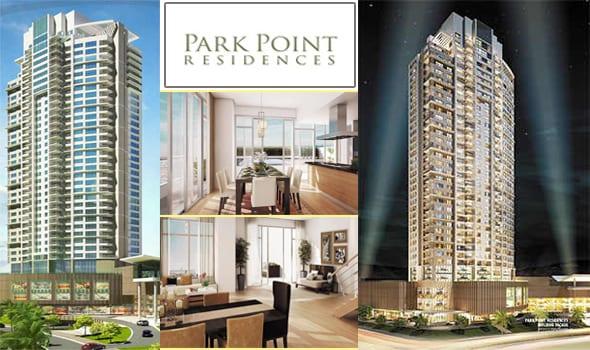 Park point residences cebu