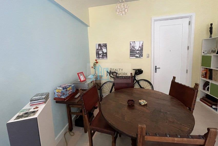 2-bedroom-in-32-sanson-rockwell-cebu-for-sale-dining-area