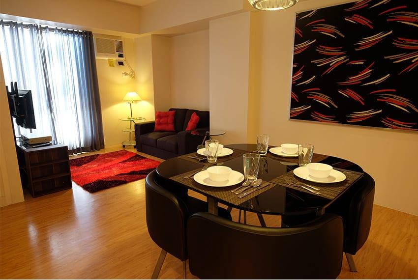 avida-1-bedroom-for-rent-in-it-park-dining-area