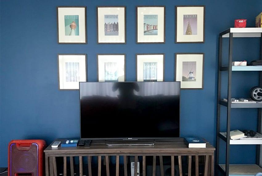 park-point-1-bedroom-tv