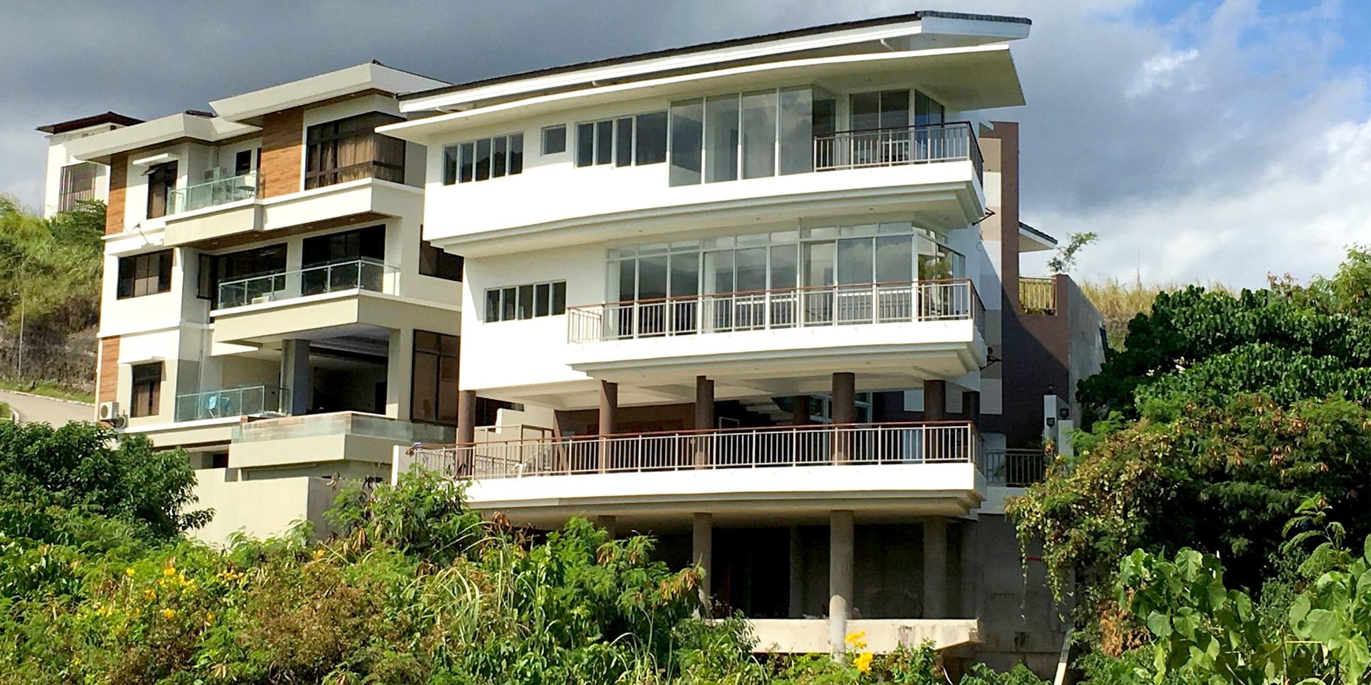 Monterrazas de Cebu House For Sale