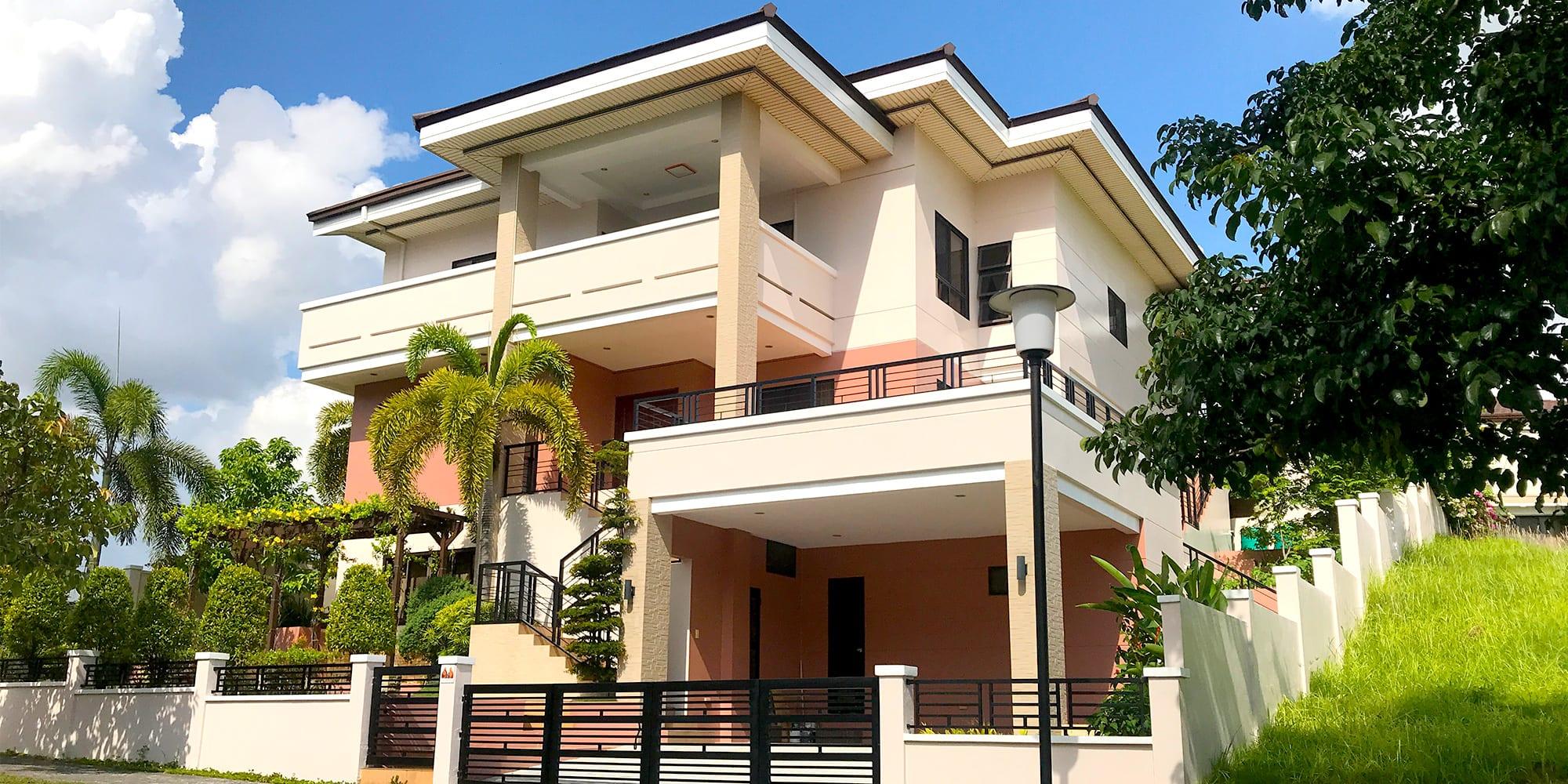 Pristina North House For Sale in Talamban, Cebu City