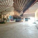 2000 sqm Warehouse in Cabancalan Mandaue For Rent