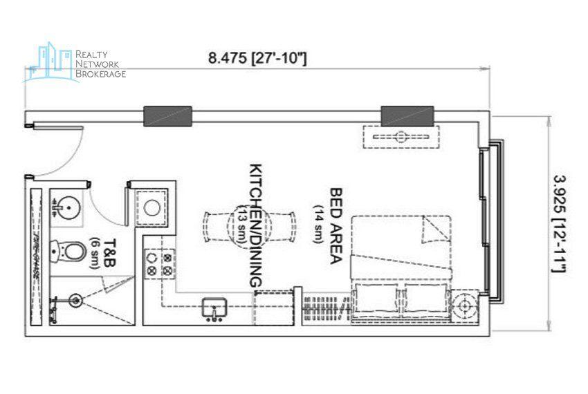 32-sanson-studio-for-sale-in-rockwell-cebuunit-layout
