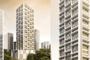 Luxury Condominium in Cebu Business Park