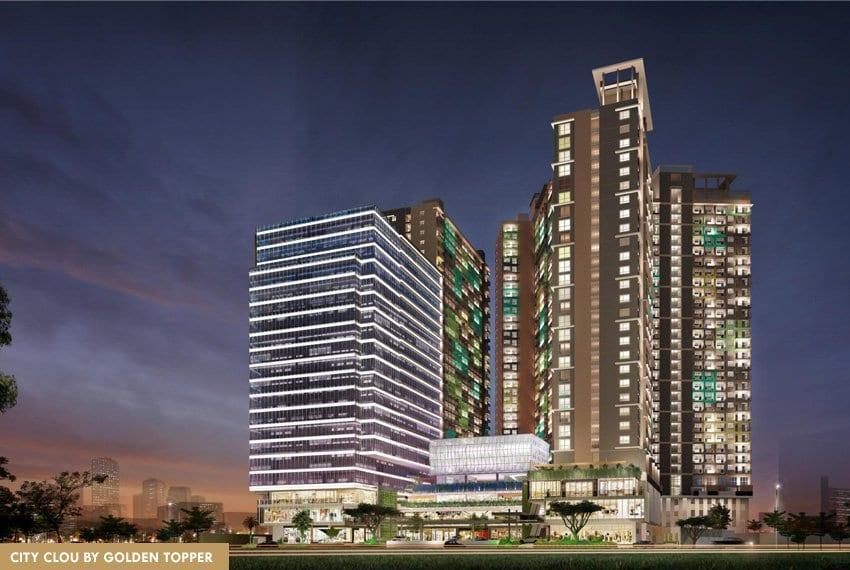 city-clou-cebu-unit-for-sale-golden-facade