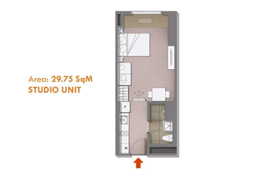 mandani-bay-quay-studio-unit-for-sale-floorplan-2