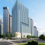 one-mandani-bay-office-space-for-sale-building-profile