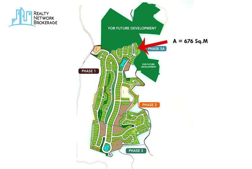 priveya-hills-talamban-subdivision-lot-for-sale-unit-map