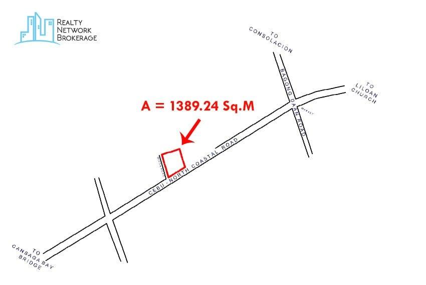 tayud-consolacion-cebu-lot-for-rent-lot-2-map