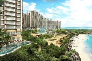the-villas-unit-for-sale-in-aruga-resort-beach-body