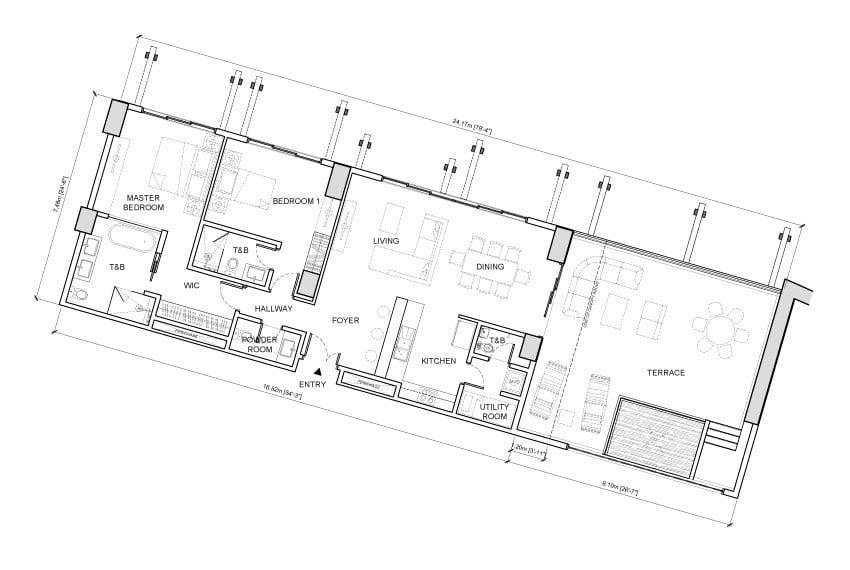 2-bedroom-with-deck-for-sale-in-mactan-2br-keyplan
