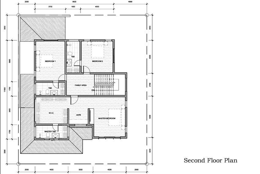 gated-community-house-for-sale-in-cebu-second-floorplan