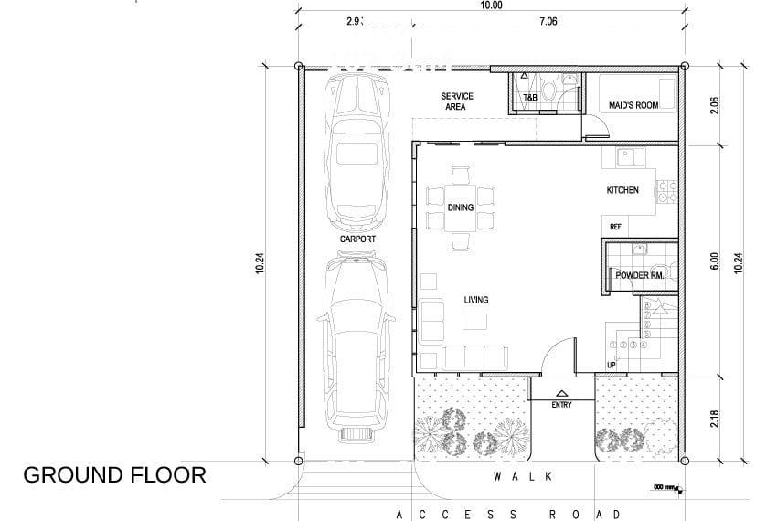house-for-sale-in-the-ridges-cebu-ground-floor