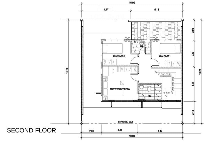 house-for-sale-in-the-ridges-cebu-second-floor