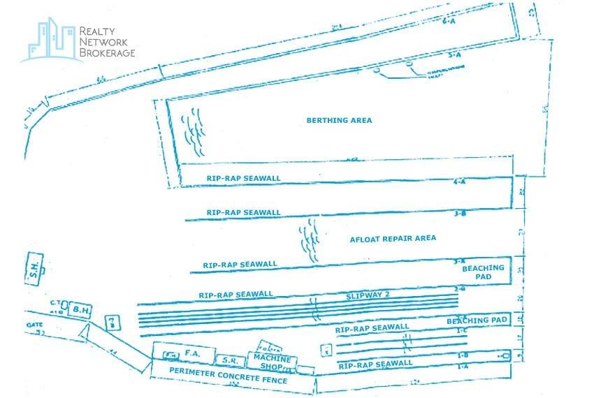 shipyard-for-sale-in-cebu-yard-layout